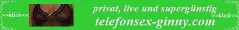 923 Privater Telefonsex live mit Ginny